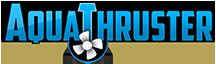 Aqua Thruster Logo